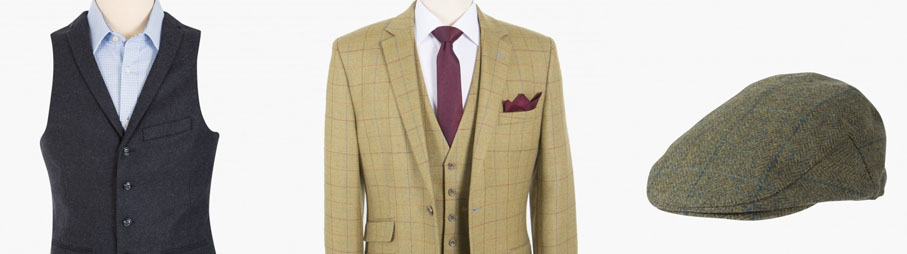 tweed gifts for fathers day