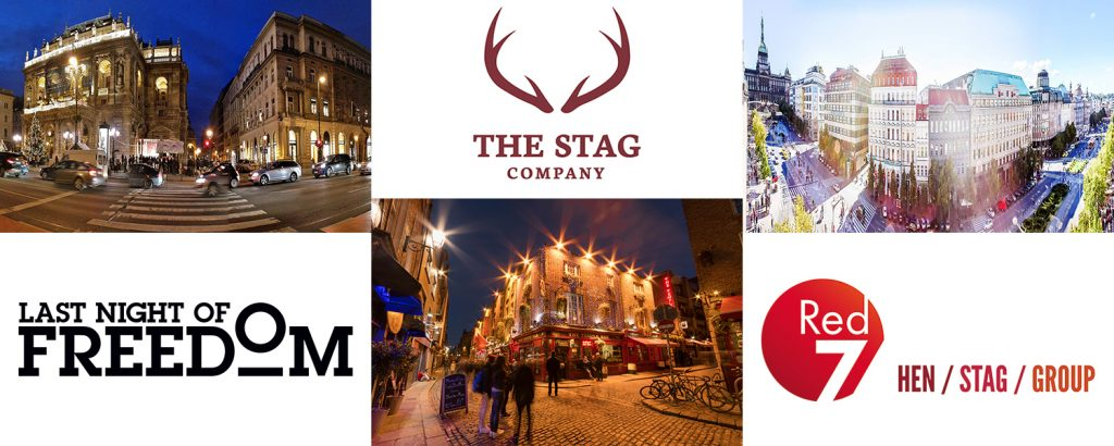 Best stag do destinations