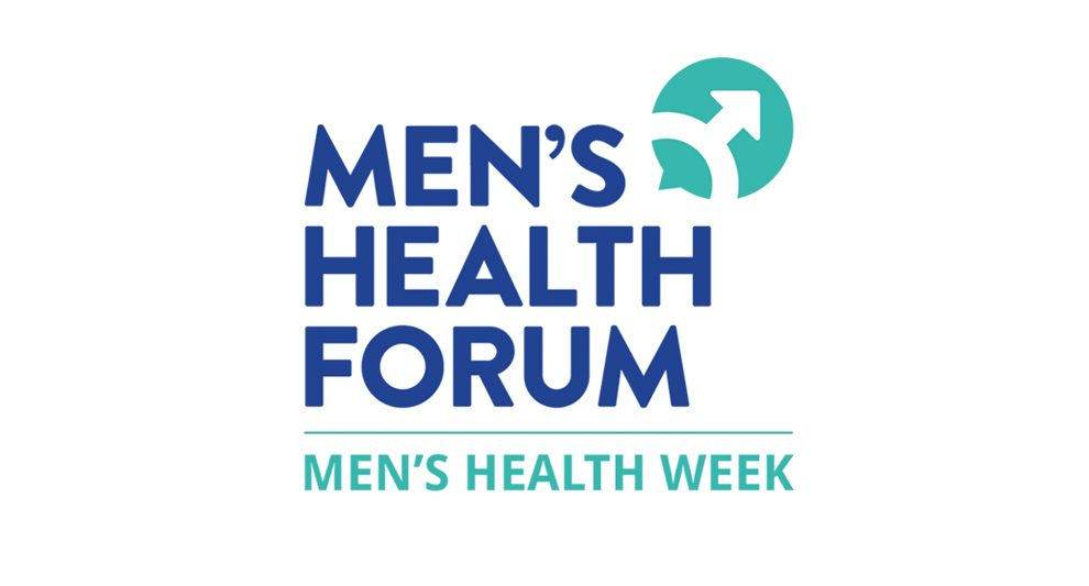 mens health week - breaking the scilence on mens health