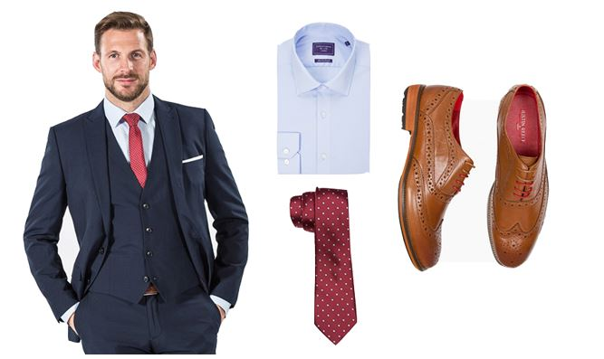 What to Wear to an Interview \u2013 The Interview Lookbook